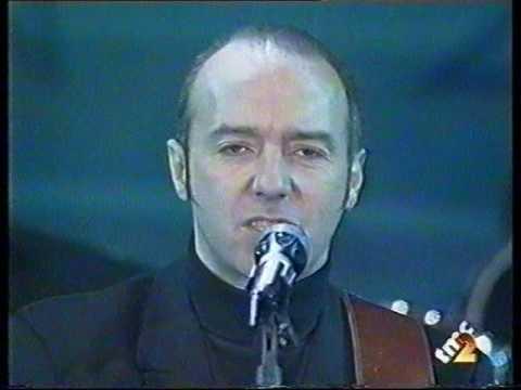Midge Ure - Breathe - PRIMO STAR  FESTIVAL DI MONTECARLO - Italy 06/12/97