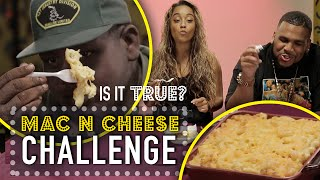 Black People Make the Best Mac and Cheese - Is It True? - By All Def Digital