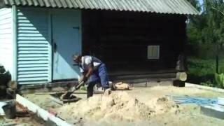 Строительство беседки с мангалом из кирпича(Предлагаем Вам посетить страницу http://bit.ly/NCBah2, где представлены разнообразные проекты и виды беседок с манг..., 2012-08-29T18:33:47.000Z)