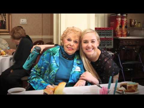 100 Days of Impact: Jewish Federation of Greater Austin Annual Campaign 2016