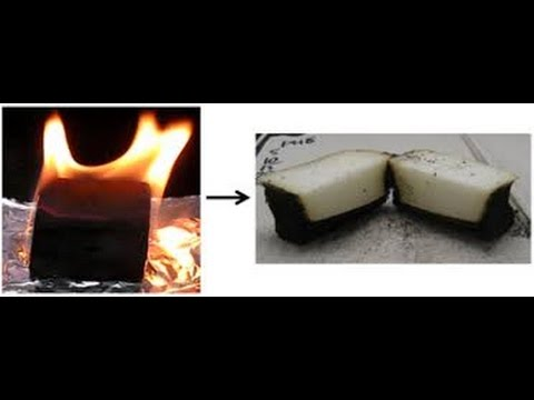 Identifying The Thermoplastics And Thermosetting Plastics By Flame Test