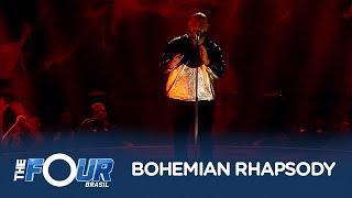 Baixar Ivan Lima canta Bohemian Rhapsody e coloca jurados para dançar