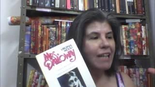 Mrs. Dalloway, Virginia Woolf