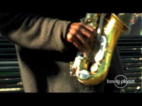 The New Orleans Music Scene -  Lonely Planet travel videos