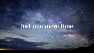 Mayuka Thaïs - Just One More Time [Official Lyric Video]