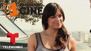 "Fandango   Michelle Rodriguez dice que ""Fast and Furious"" le cambió la vida   Entretenimiento"