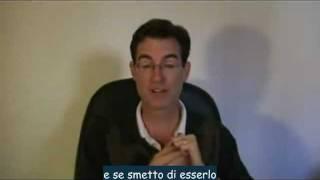 Non essere pronti a guarire (da rabbia e dolore) - EFT con Brad Yates - sottotitoli in italiano