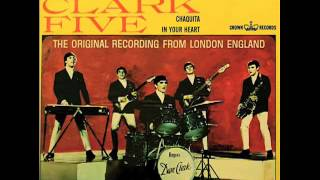 The Dave Clark Five: Chaquita (Crown Records)