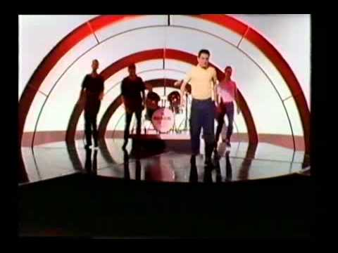 The Housemartins - Happy Hour On Wogan (1986)
