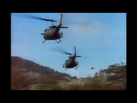Black Sabbath   Paranoid Vietnam War