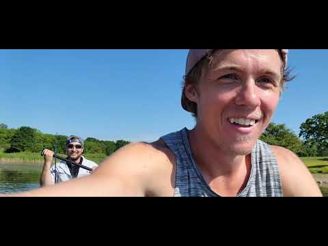 Midwest Manglers Fishing Krew  - Big Suprise! Let's Catch Some Fish