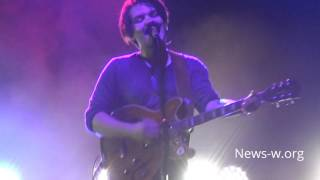 Скачать Milky Chance Running Live Moscow Bud Arena 31 05 2016