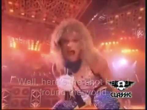 David Lee Roth - Yankee Rose Official Video Lyrics