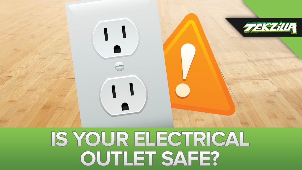 Easy Fix Grounds 2 Prong Outlets Youtube You Should Understand Why Electrical Appliances Are Earthed