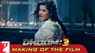 #Spotlight - Making Of The Song - Kamli - DHOOM:3