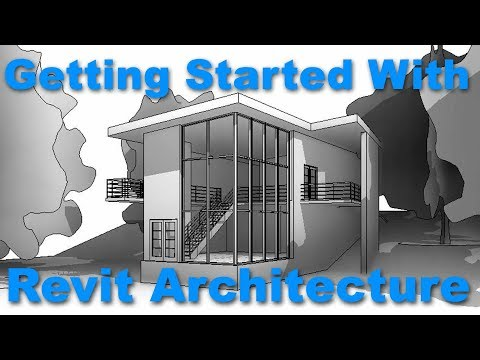 Getting Started With Revit Architecture Timelapse Tutorial