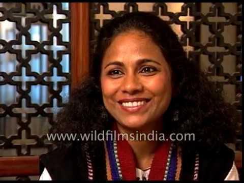 Film actress Seema Biswas on