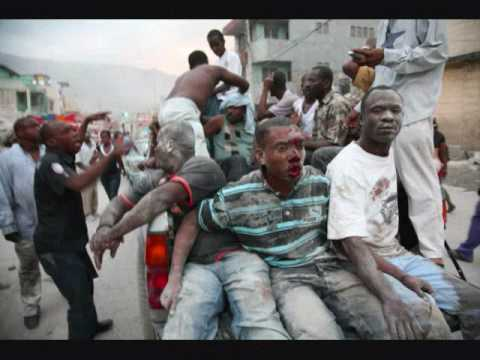 Major 7.0 Earthquake Hits Haiti -  Please Donate