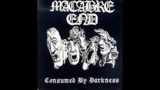 Macabre End (Swe) - Consumed By Darkness