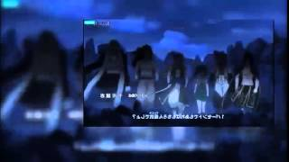 Fairy Tail Opening 16   Fairy Tail 2014 Opening 2 Streak Back   Back On