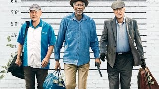 Despedida em Grande Estilo - Trailer HD Legendado [Morgan Freeman, Michael Caine]