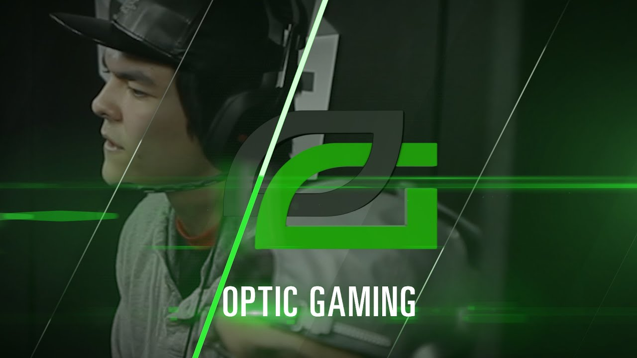 #RoadToXgames - Optic Gaming Profile - YouTube