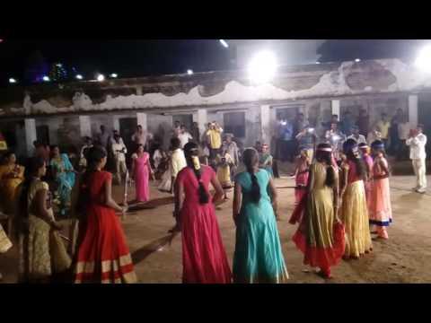 V6 Bhathkamma 2016 naw video song