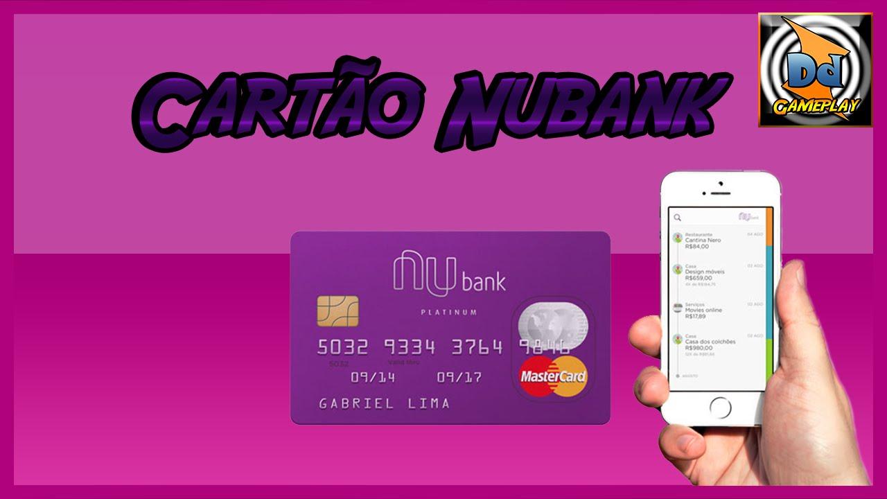 Nubank Convitelike Youtube