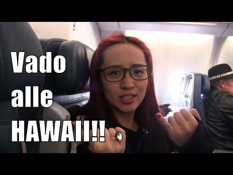 Vado a Honolulu, Hawaii (Stati Uniti)