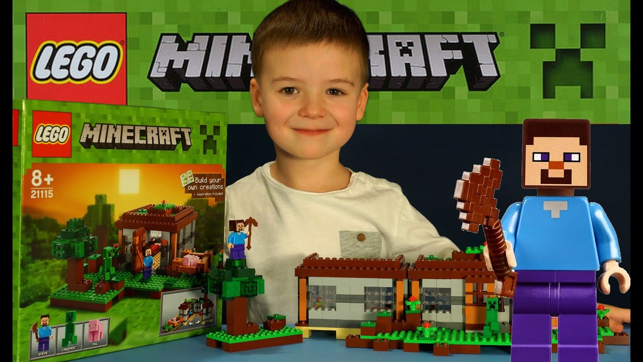 285 моделей конструкторов lego в наличии, цены от 152 руб. Купите конструктор lego с бесплатной доставкой по москве в интернет-магазине дочки-сыночки. Постоянные скидки, акции и распродажи!