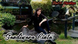 Sandiwara Cinta - NIKE ARDILLA Lirik Lagu   Steffi Chintya (cover)