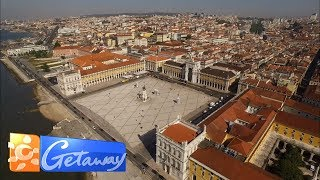 Exploring historic Lisbon | Getaway