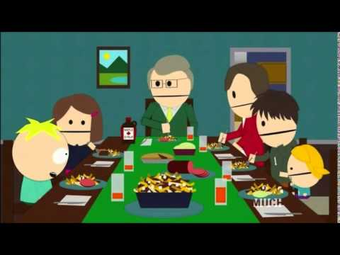 South Park - Maple Fever