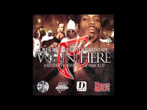 Ruff Ryders - Thug It Out feat. Swizz Beatz, Jadakiss - We In Here