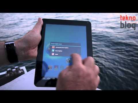 ViewSonic ViewPad 10e Ön İnceleme