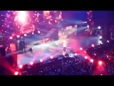 Cмотреть Юбилейный концерт Руки вверх 20 лет в Крокус сити холле 4 ноября 2016 г.