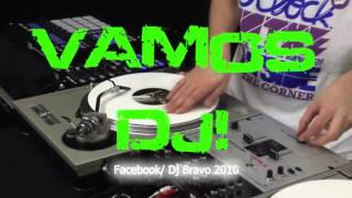 cumbia nortena video mix 2 inmortales al estilo dj bravo