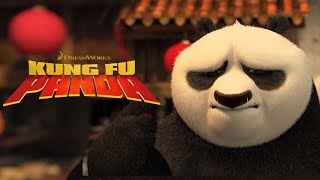 Po Needs Your Help | NEW KUNG FU PANDA