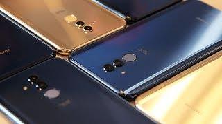 Huawei Mate 20 Lite - pierwsze wrażenia, Mobzilla Flesz odc. 22
