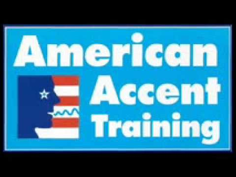 AMERICAN ACCENT 4