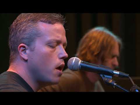 Jason Isbell - If We Were Vampires (101.9 KINK)