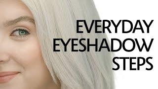 Get Ready With Me: Everyday Eyeshadow | Sephora