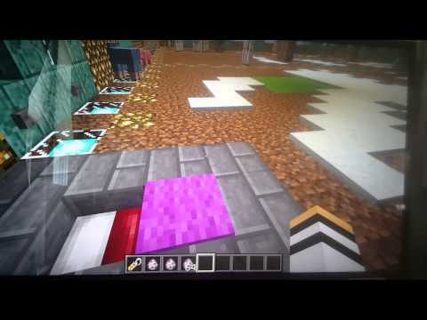 how to get rainbow sheep in minecraft