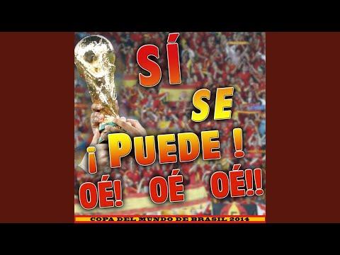 Campeones , Campeones Oe Oe Oe.... (Version Corta)