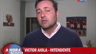 VICTOR AIOLA   CICLOVIAS