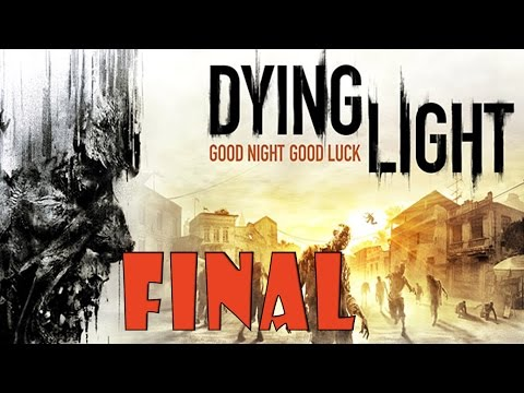 Dying Light - Walkthrough - Final Part 27 - Extraction | Ending | Credits (PC HD) [1080p]