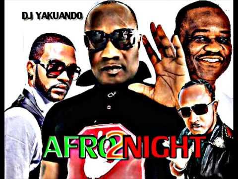 MIX NDOMBOLO GENERIQUE VOL1- DJ YAKUANDO