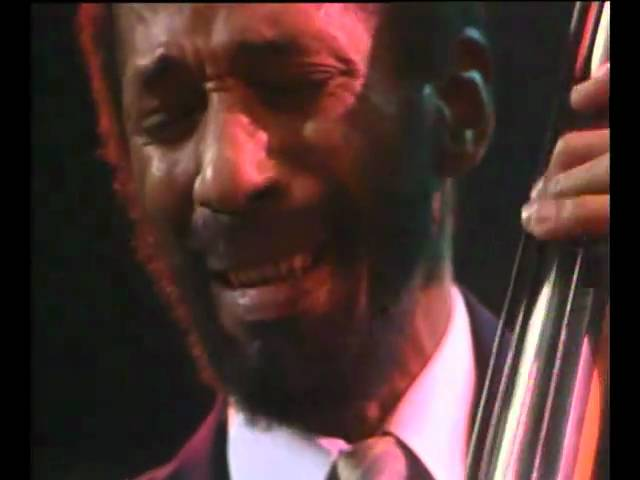 Herbie Hancock | Ron Carter and Billy Cobham | Walkin'