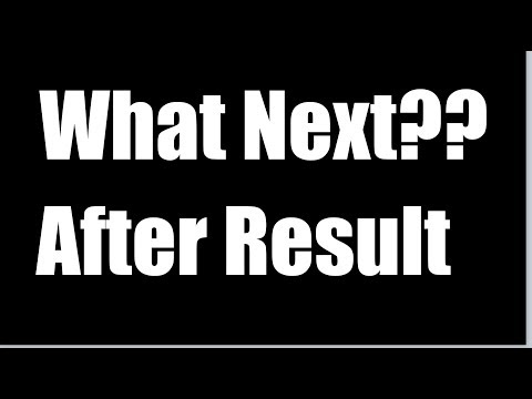 What Next? After Result CA Inter