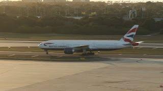 (HEAVIES!) Tampa Airport Spotting TPA
